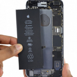 Batterie iPhone 6S Plus...