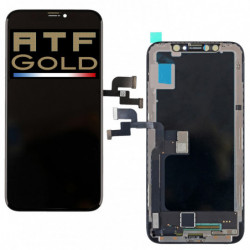 Ecran iPhone X Q* ATF-Gold...