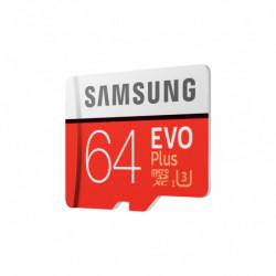 Carte Memoire 64Go Samsung...