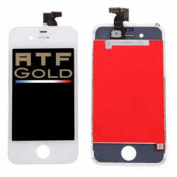 Ecran iPhone 4S Q* ATF-Gold...