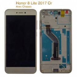 Ecran Samsung Galaxy Note 8 (N950F) OLED avec Châssis