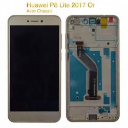 Huawei P8 Lite 2017 Ecran...