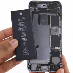 Batterie iPhone 6S Originale