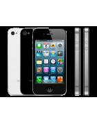 iPhone 4 & 4S Pièces détachées Produits de qualité ATF-Concept