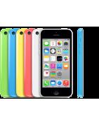 iPhone 5C Pièces détachées Accessoires Produits de qualité ATF-Concept