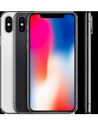 iPhone X Pièces détachées Accessoires Produits de qualité ATF-Concept